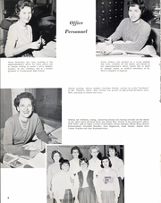 Page 12, 1961 Edition, Frankenmuth High School - Eyrie Yearbook (Frankenmuth, MI) online yearbook collection