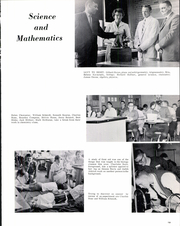 Page 17, 1961 Edition, Frankenmuth High School - Eyrie Yearbook (Frankenmuth, MI) online yearbook collection
