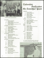 Page 12, 1957 Edition, Blissfield High School - Elysium Yearbook (Blissfield, MI) online yearbook collection