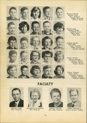 Page 64, 1952 Edition, Quincy High School - Oriole Yearbook (Quincy, MI) online yearbook collection