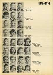 Page 66, 1952 Edition, Quincy High School - Oriole Yearbook (Quincy, MI) online yearbook collection