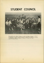 Page 68, 1952 Edition, Quincy High School - Oriole Yearbook (Quincy, MI) online yearbook collection