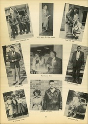 Page 70, 1952 Edition, Quincy High School - Oriole Yearbook (Quincy, MI) online yearbook collection
