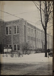 Page 3, 1953 Edition, Quincy High School - Oriole Yearbook (Quincy, MI) online yearbook collection