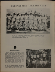 Page 14, 1966 Edition, Van Voorhis (DE 1028) - Naval Cruise Book online yearbook collection