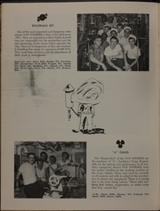 Page 16, 1966 Edition, Van Voorhis (DE 1028) - Naval Cruise Book online yearbook collection