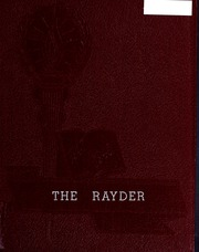 Page 1, 1948 Edition, Charlevoix High School - Rayder Yearbook (Charlevoix, MI) online yearbook collection