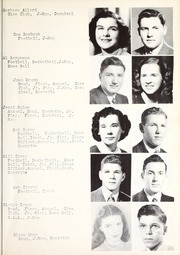 Page 15, 1948 Edition, Charlevoix High School - Rayder Yearbook (Charlevoix, MI) online yearbook collection