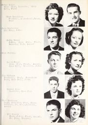 Page 17, 1948 Edition, Charlevoix High School - Rayder Yearbook (Charlevoix, MI) online yearbook collection