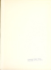 Page 57, 1951 Edition, Charlevoix High School - Rayder Yearbook (Charlevoix, MI) online yearbook collection