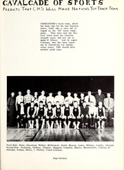 Page 17, 1953 Edition, Charlevoix High School - Rayder Yearbook (Charlevoix, MI) online yearbook collection