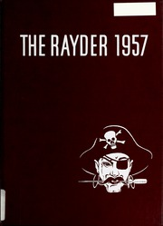 Page 1, 1957 Edition, Charlevoix High School - Rayder Yearbook (Charlevoix, MI) online yearbook collection