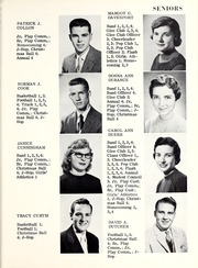 Page 13, 1957 Edition, Charlevoix High School - Rayder Yearbook (Charlevoix, MI) online yearbook collection