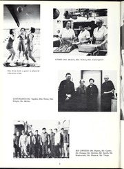 Page 12, 1964 Edition, Charlevoix High School - Rayder Yearbook (Charlevoix, MI) online yearbook collection