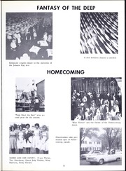 Page 15, 1964 Edition, Charlevoix High School - Rayder Yearbook (Charlevoix, MI) online yearbook collection