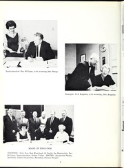 Page 8, 1964 Edition, Charlevoix High School - Rayder Yearbook (Charlevoix, MI) online yearbook collection