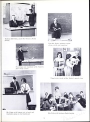 Page 9, 1964 Edition, Charlevoix High School - Rayder Yearbook (Charlevoix, MI) online yearbook collection