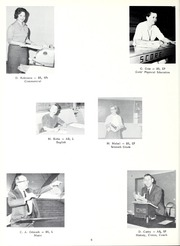 Page 10, 1965 Edition, Charlevoix High School - Rayder Yearbook (Charlevoix, MI) online yearbook collection