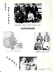 Page 12, 1965 Edition, Charlevoix High School - Rayder Yearbook (Charlevoix, MI) online yearbook collection