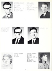 Page 16, 1965 Edition, Charlevoix High School - Rayder Yearbook (Charlevoix, MI) online yearbook collection