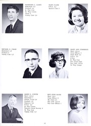 Page 17, 1965 Edition, Charlevoix High School - Rayder Yearbook (Charlevoix, MI) online yearbook collection
