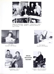 Page 7, 1965 Edition, Charlevoix High School - Rayder Yearbook (Charlevoix, MI) online yearbook collection