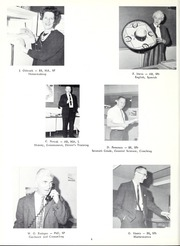 Page 8, 1965 Edition, Charlevoix High School - Rayder Yearbook (Charlevoix, MI) online yearbook collection