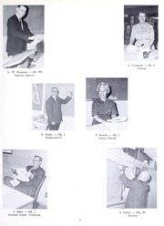 Page 9, 1965 Edition, Charlevoix High School - Rayder Yearbook (Charlevoix, MI) online yearbook collection