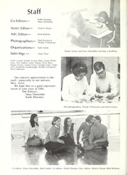 Page 10, 1969 Edition, Charlevoix High School - Rayder Yearbook (Charlevoix, MI) online yearbook collection