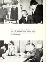 Page 12, 1969 Edition, Charlevoix High School - Rayder Yearbook (Charlevoix, MI) online yearbook collection