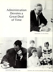 Page 14, 1969 Edition, Charlevoix High School - Rayder Yearbook (Charlevoix, MI) online yearbook collection