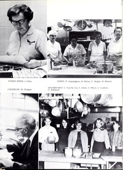 Page 17, 1969 Edition, Charlevoix High School - Rayder Yearbook (Charlevoix, MI) online yearbook collection