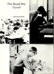 Page 6, 1969 Edition, Charlevoix High School - Rayder Yearbook (Charlevoix, MI) online yearbook collection