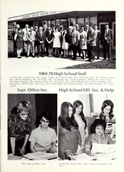 Page 17, 1970 Edition, Charlevoix High School - Rayder Yearbook (Charlevoix, MI) online yearbook collection