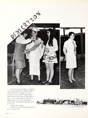 Page 16, 1971 Edition, Charlevoix High School - Rayder Yearbook (Charlevoix, MI) online yearbook collection