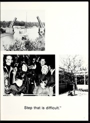 Page 11, 1974 Edition, Charlevoix High School - Rayder Yearbook (Charlevoix, MI) online yearbook collection