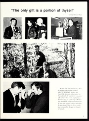 Page 13, 1974 Edition, Charlevoix High School - Rayder Yearbook (Charlevoix, MI) online yearbook collection