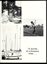 Page 7, 1974 Edition, Charlevoix High School - Rayder Yearbook (Charlevoix, MI) online yearbook collection