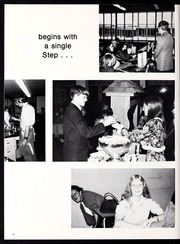 Page 8, 1974 Edition, Charlevoix High School - Rayder Yearbook (Charlevoix, MI) online yearbook collection