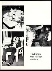 Page 9, 1974 Edition, Charlevoix High School - Rayder Yearbook (Charlevoix, MI) online yearbook collection
