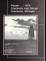 Page 5, 1975 Edition, Charlevoix High School - Rayder Yearbook (Charlevoix, MI) online yearbook collection