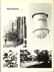 Page 6, 1975 Edition, Charlevoix High School - Rayder Yearbook (Charlevoix, MI) online yearbook collection