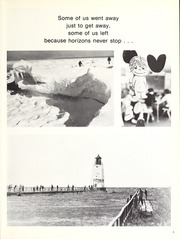 Page 9, 1975 Edition, Charlevoix High School - Rayder Yearbook (Charlevoix, MI) online yearbook collection