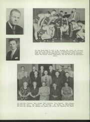 Page 10, 1950 Edition, Shepherd High School - Au Revoir Yearbook (Shepherd, MI) online yearbook collection