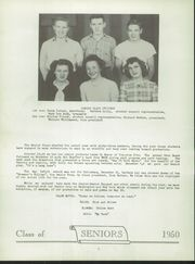 Page 12, 1950 Edition, Shepherd High School - Au Revoir Yearbook (Shepherd, MI) online yearbook collection