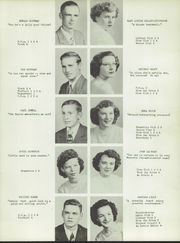 Page 15, 1950 Edition, Shepherd High School - Au Revoir Yearbook (Shepherd, MI) online yearbook collection