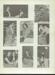 Page 9, 1950 Edition, Shepherd High School - Au Revoir Yearbook (Shepherd, MI) online yearbook collection