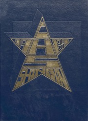 1984 Edition, Capac High School - Capacian Yearbook (Capac, MI)