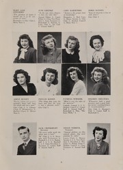 Page 13, 1947 Edition, Kelloggsville High School - Century Yearbook (Grand Rapids, MI) online yearbook collection