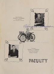 Page 7, 1947 Edition, Kelloggsville High School - Century Yearbook (Grand Rapids, MI) online yearbook collection
